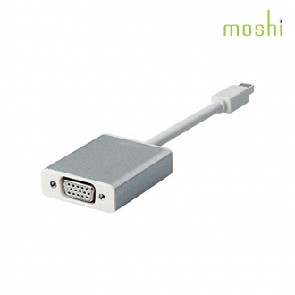 Moshi Mini DisplayPort to VGA Adapter