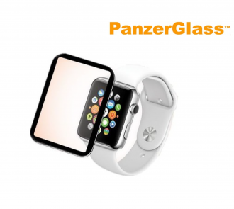 Panzer Premium Glass For Apple Watch
