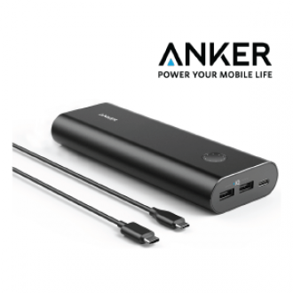 Anker Power Core + 20100 Usb C