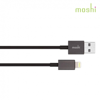Moshi USB Cable with Lightning