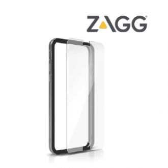 Zagg Invisible Shield Orbit+ Glass