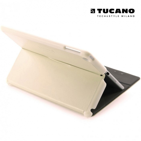 Tucano PALMO Hard Shell Folio Case