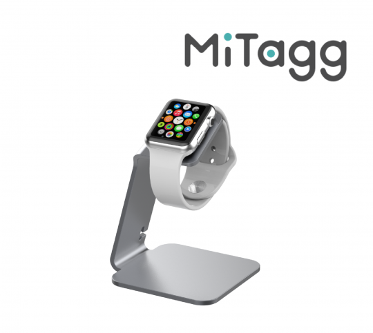 Mitagg Nustand Apple Watch Stand