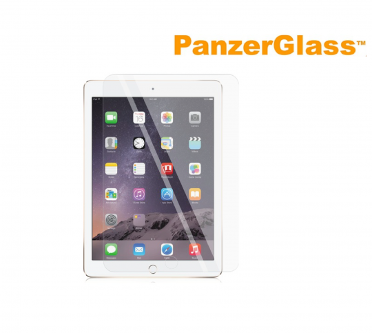 Panzer Tempered Glass For Ipad Pro