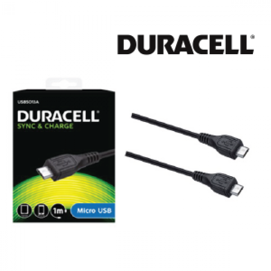 Dura Cell Sync & Charger