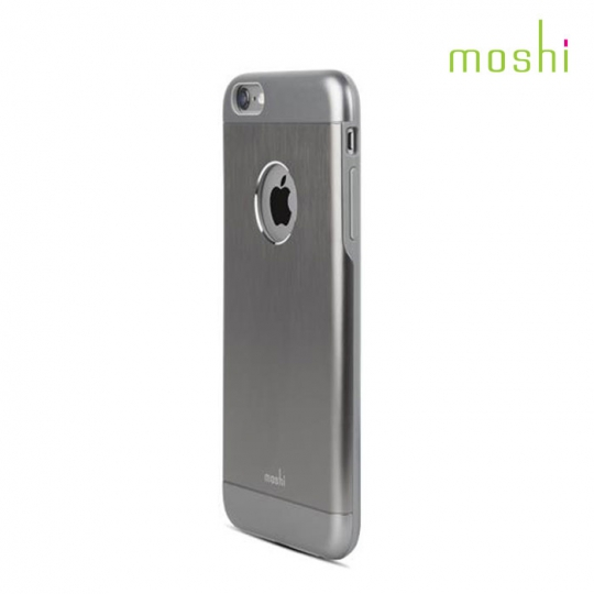 Moshi  iGlaze Armour Metallic Case