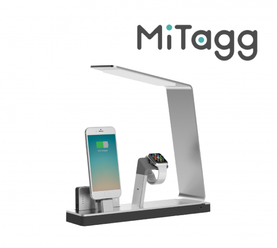 Mitagg Power Lamp Station