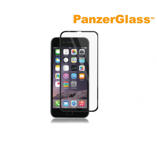 Panzer Premium Tempered Glass